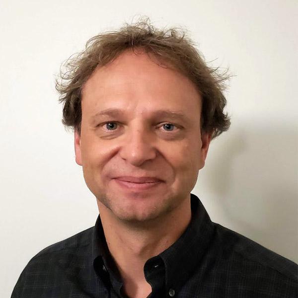 Dr. Gary Lepine