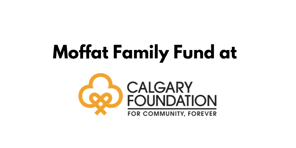 The Moffat Family Fund at The Calgary Foundation