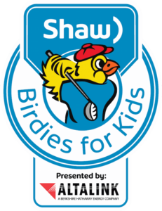 Shaw Birdies for Kids presented by Altalink